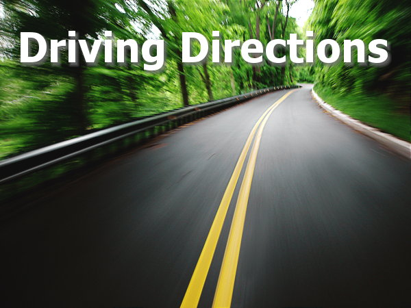 Driving Directions – Road Map Directions